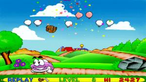 Putt-Putt® and Pep's Balloon-o-Rama 1