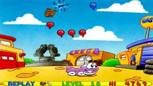 Putt-Putt® and Pep's Balloon-o-Rama 2