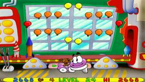 Putt-Putt® and Pep's Balloon-o-Rama 3