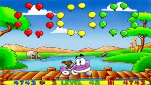 Putt-Putt® and Pep's Balloon-o-Rama 5