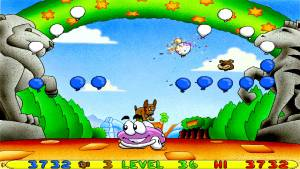 Putt-Putt® and Pep's Balloon-o-Rama 6